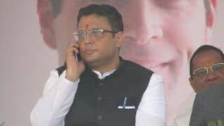Manish Khanduri Speaks Out on Removal of His Father BC Khanduri From Defence Panel