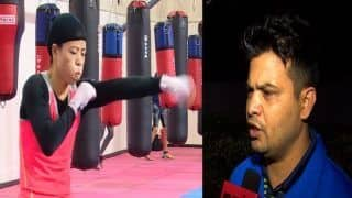 Mary Kom's Absence an Opportunity For Others: Mohammed Ali Qamar