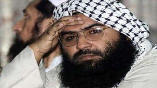 Designating JeM Chief Masood Azhar as Global Terrorist by UN Will be 'Properly Resolved': China