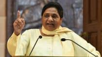 Mayawati Hints at Her Prime Ministerial Ambition in Press Talk in Visakhapatnam