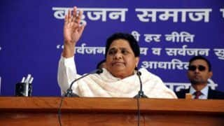 Mayawati Says Congress, BJP Failed to Address Problems of Weaker Sections