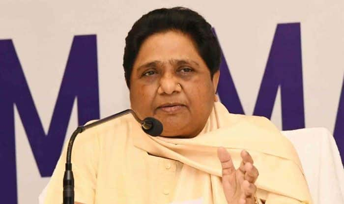 Mayawati Says People Are Ready to Remove Narendra Modi as Prime Minister