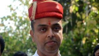 Milind Deora Steps Down as Mumbai Congress Chief in 'Solidarity' With Rahul Gandhi. But There's More.