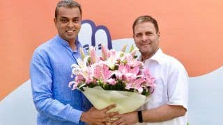Congress-NCP Will Win All Mumbai Seats; People Not Fooled by Sena-BJP Tie-up: Milind Deora