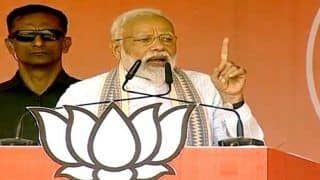 SP, BSP, RLD Leaders Will Tear Each Others' Clothes After Poll Results: Modi