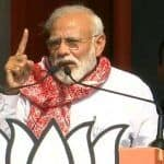 PM Narendra Modi Terms Congress' Poll Manifesto as Being Anti-India