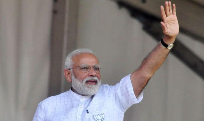 If Farmers' Suicide an Election Issue, Why Can't Jawans' Death? PM Modi Hits Back at Opposition