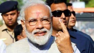 Gujarat: Nearly 50.32 Per Cent of Total 4.51 Crore Voted Till 3 PM