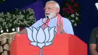 Modi Accuses Congress of 'Tughlaq Road Election Scam', Looting Money of Poor