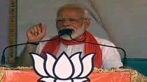 SP-BSP-RLD Alliance of Opportunists That Will Fail: Modi in Kannauj