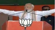 Remaining 3 Phases of Polls Will Determine Magnitude of NDA's Victory: Modi