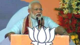 PM Modi Terms Omar Abdullah's Wazir-e-Azam For J&K Comment a Serious Issue