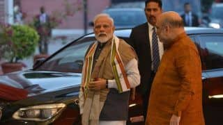 Expelled Kerala Congress Leader Abdullakutty Meets PM Modi, Shah; May Join BJP