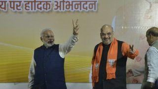 Narendra Modi, Amit Shah, Yogi Adityanath to Campaign in Odisha