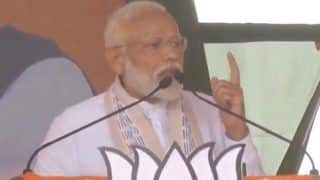 Tughlaq Road Scam Money Used For Naamdar's Campaign: PM Targets Rahul