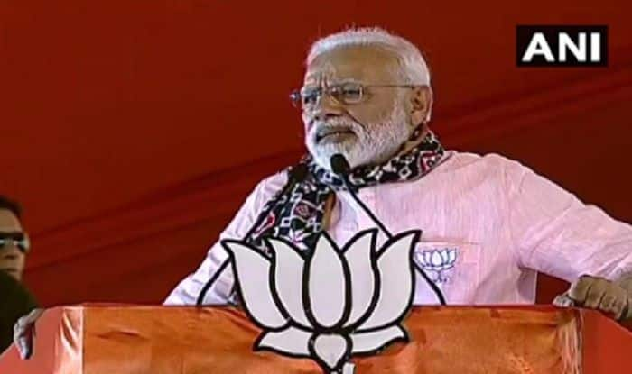 How Your Ally Dared to Have Such Demands, PM Modi Lambasts Congress Over Omar Abdullah's 'Separate PM For J&K' Demand