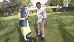 पीएम मोदी की अक्षय कुमार के साथ 'गैर-राजनीतिक' चर्चा की 10 सबसे रोचक बातें