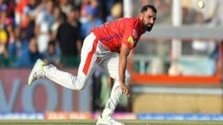 Kings XI Punjab Bowling Coach Ryan Harris Finds Solace in Mohammed Shami Success at Top Level