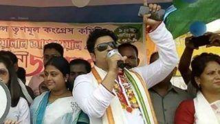 ममता बनर्जी के लिए रोड शो करने वाले बांग्लादेशी अभिनेता को तुरंत भारत छोड़ने का आदेश
