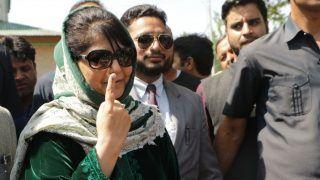 Jammu and Kashmir: Anantnag Records Voter Turnout of 13.61 Per Cent