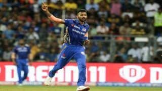 Hardik Pandya Shares Throwback Picture From 2011 World Cup, Says Dream Comes True to Represent India at Upcoming WC 2019 | SEE PIC