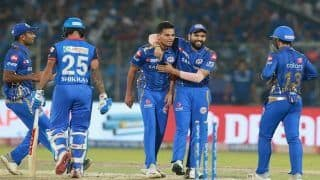 IPL 2019 MI vs DC Match Report: Clinical Mumbai Thrash Lacklustre Delhi by 40 Runs