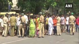 Mumbai: 9-year-old Girl's Body Found in Drain; Locals Hold Protest Outside Juhu Police Station