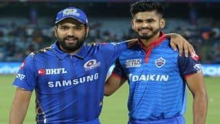 IPL 2019: 'Mumbai Outplayed us in All Departments,' Says Delhi Skipper Shreyas Iyer