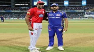 IPL 2019: MI vs KXIP Live Cricket Streaming And Latest Updates, TV Broadcast, Timing, Squads, When, Where to Watch Mumbai vs Punjab