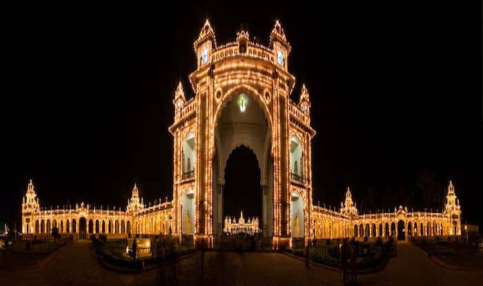 Here's How to Explore Mysore as an Intrepid Traveller
