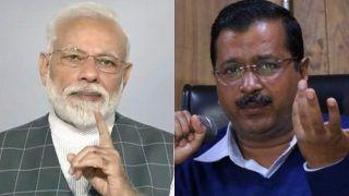 Narendra Modi, Arvind Kejriwal to Address Public Rallies in Goa Next Week