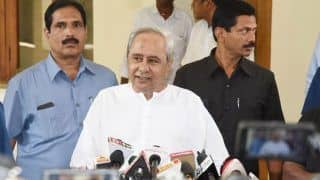 Confident Patnaik Invites Modi to His Swearing-in Ceremony After May 23