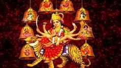 Chaitra Navratri: मां दुर्गा की Pujan Samagri List, चैत्र नवरात्रि की घटस्थापना से पूर्व खरीदें