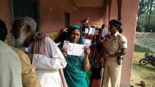 Bihar Lok Sabha Elections: Bombs Recovered, Drunk Poll Officer Arrested