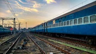 Now There's a Direct 'Special Summer Train' Between Pune And Udaipur