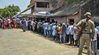 Odisha Polls: Estimated 35 Per Cent Voter Turnout Recorded Till 1 PM