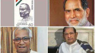 बिहार में चुनाव जीतते रहे हैं 'बाहरी' उम्मीदवार, शरद यादव की नजर जीत के 'सिक्सर' पर