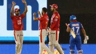 IPL 2019: पंजाब ने दिल्ली को 14 रन से हराया, सैम कर्रन ने ली सीजन की पहली हैट्रिक