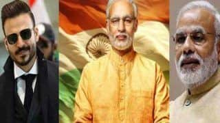 पीएम मोदी की बायोपिक पर रोक लगाने से चुनाव आयोग ने किया इंकार