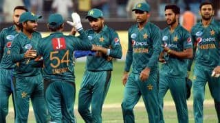 Unpredictable Pakistan Aim to do a Champions Trophy Encore at World Cup