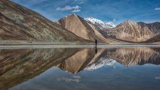 What to do in Pangong Lake - World's Highest Salt Water Lake
