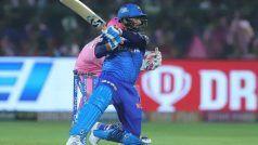दिल्ली ने राजस्थान को 6 विकेट से हराया, ऋषभ पंत ने की विस्फोटक बैटिंग