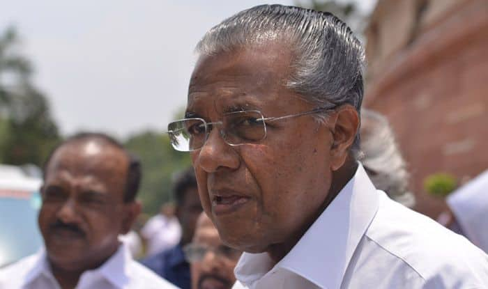 Kerala CM Pinarayi Vijayan Accuses Modi of Speaking Lies About Sabarimala