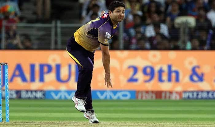 IPL 2019: Virat Kohli's RCB Will Come Hard at us, Need to be Alert: Piyush Chawla Cautions Kolkata Knight Riders