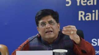 Rahul Gandhi Will Have to Fight Next Elections From 'Neighbouring Country': Piyush Goyal