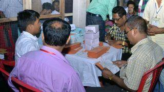 Kuki Militant Groups in Manipur to Cast Vote Through Postal Ballots