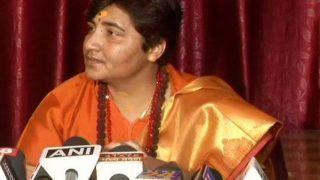 कोर्ट ने प्रज्ञा ठाकुर को चुनाव लड़ने से रोकने की मांग करने वाली याचिका खारिज की