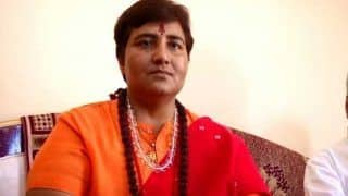 2008 Malegaon Blast Case: NIA Court Rejects Pragya Thakur's Plea For Exemption From Daily Appearance