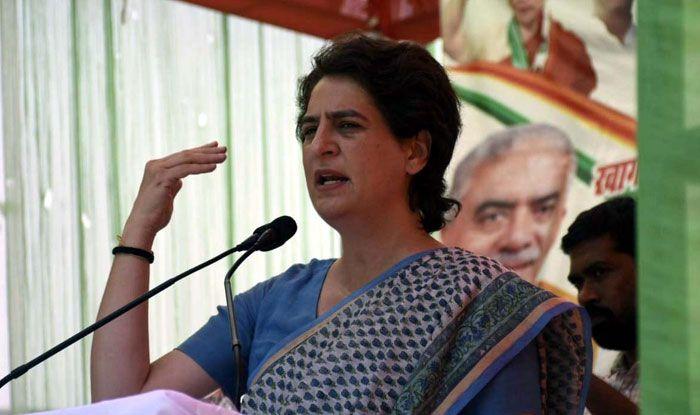 Remove Politics of Divisiveness, Negativity: Priyanka Gandhi in Fatehpur