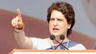 Priyanka Gandhi Set to Embark on 3-Day River Ride From Varanasi